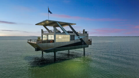 Luxury Boat Manufacturers